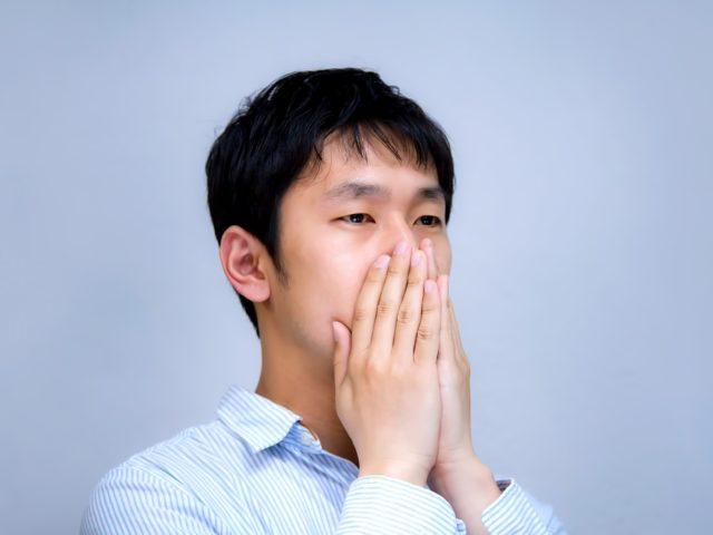 チンカス溜まる多い原因?臭いやかゆみをなくす正しい洗い方を紹介