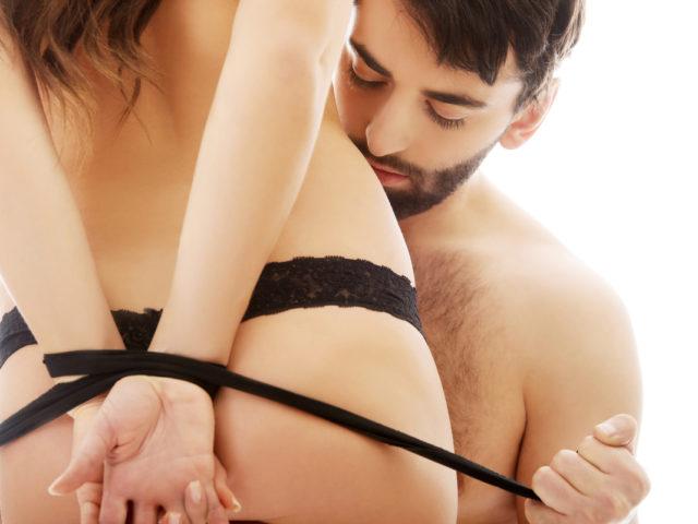 セックスでいじめると喜ぶドM(マゾ女)の特徴は?